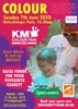 Charity Colour Run 5k